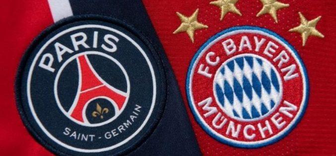 Champions League, PSG-Bayern Monaco: quote, probabili formazioni e pronostico (23/08/2020)