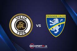 Serie B, Spezia-Frosinone: quote, probabili formazioni e pronostico (20/08/2020)