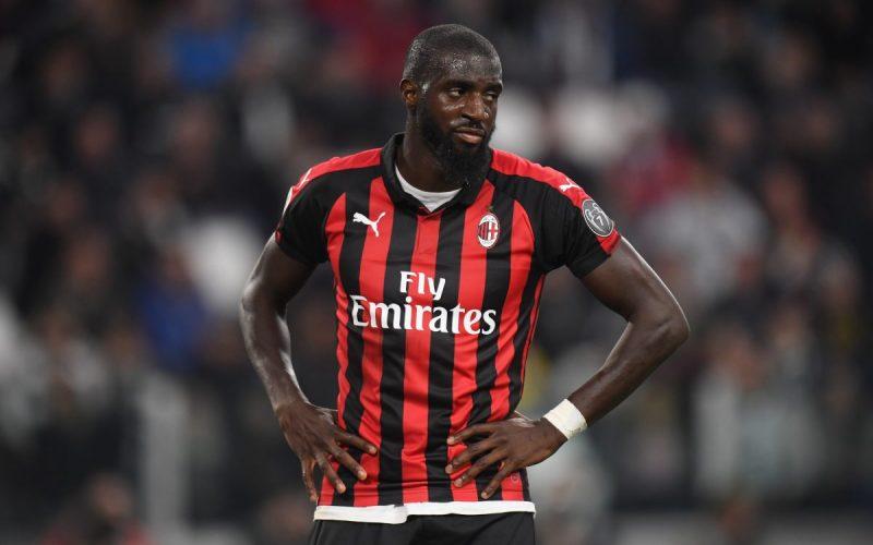 Calciomercato Milan, si punta al ritorno di Bakayoko