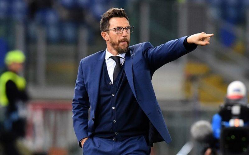 Ufficiale, Di Francesco è il nuovo allenatore del Verona