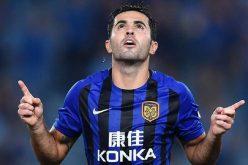 Calciomercato Inter, Eder è la soluzione d'emergenza in attacco