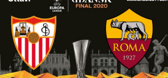 Europa League, Siviglia-Roma: quote, probabili formazioni e pronostico (06/08/2020)
