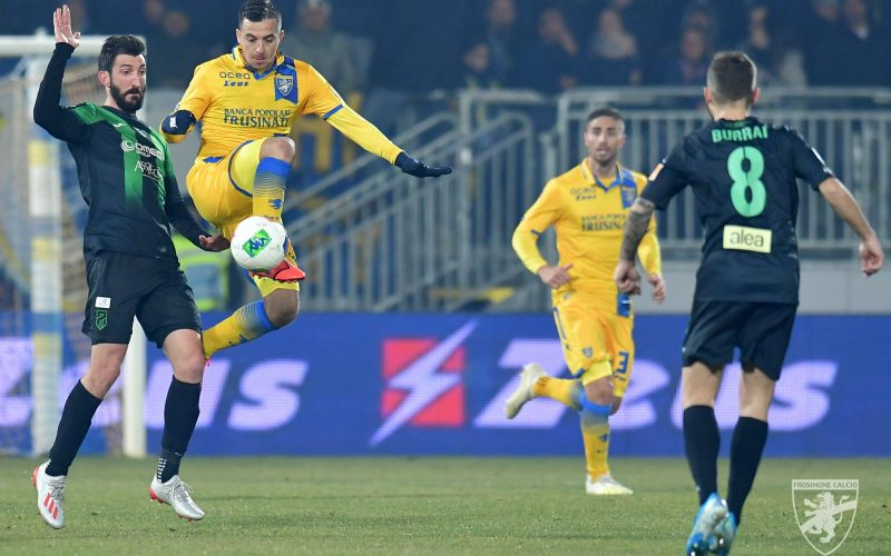 Serie B – Play-off, Frosinone-Pordenone: quote, probabili formazioni e pronostico (09/08/2020)