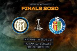 Europa League, Inter-Getafe: quote, probabili formazioni e pronostico (05/08/2020)