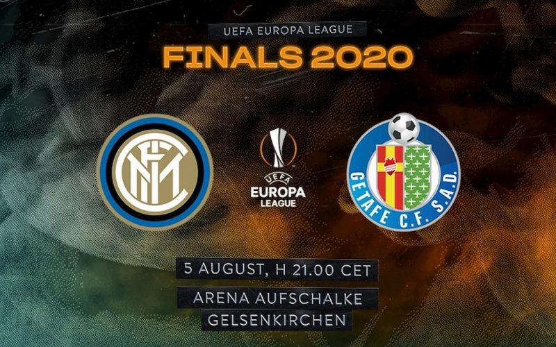 Europa League, Inter-Getafe: quote, probabili formazioni e pronostico (05/08/2020)