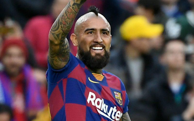 Vidal-Inter, si va verso la risoluzione?
