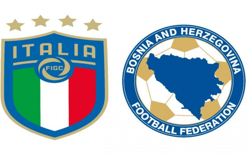 Nations League, Italia-Bosnia: quote, probabili formazioni e pronostico (04/09/2020)