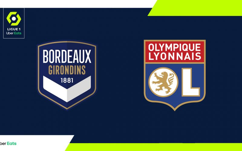 Ligue 1, Bordeaux-Lione: quote, probabili formazioni e pronostico (11/09/2020)