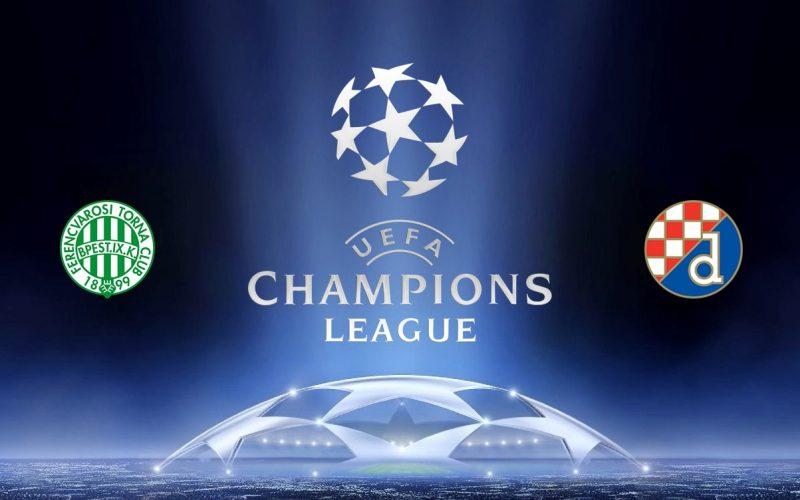Champions League, Ferencvaros-Dinamo Zagabria: quote, probabili formazioni e pronostico (16/09/2020)