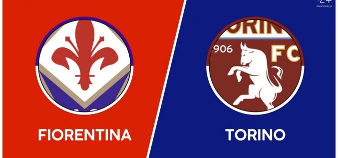 Serie A, Fiorentina-Torino: quote, probabili formazioni e pronostico (19/09/2020)