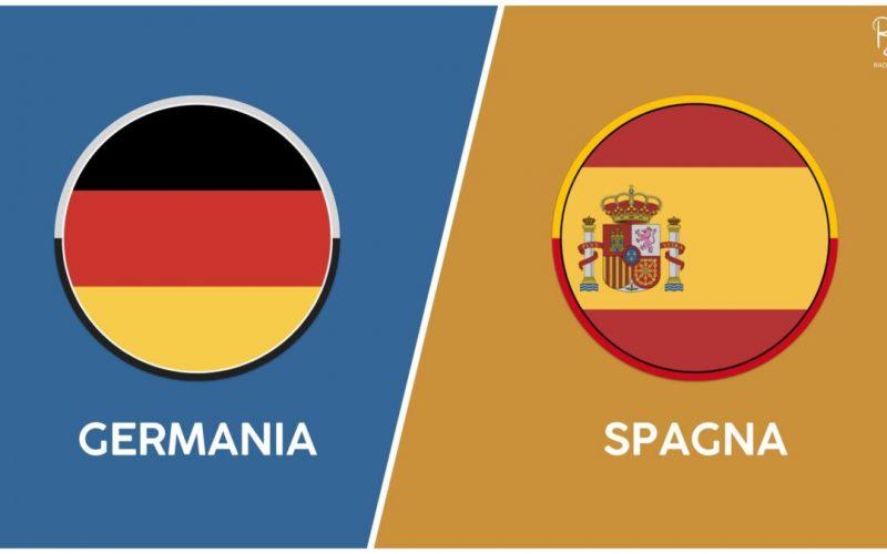 Nations League, Germania-Spagna: quote, probabili formazioni e pronostico (03/09/2020)