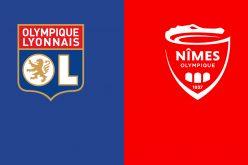 Ligue 1, Lione-Nimes: quote, probabili formazioni e pronostico (18/09/2020)