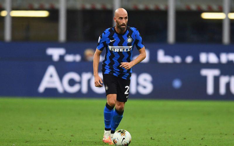 Calciomercato Verona, Borja Valero e due argentini nel mirino