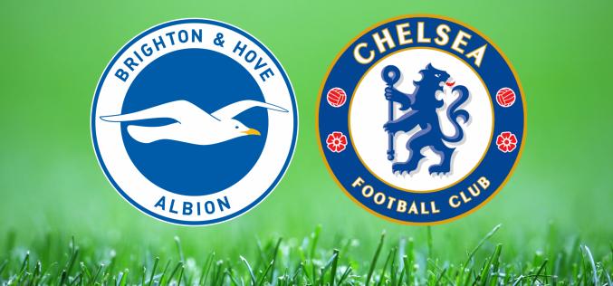 Premier League, Brighton-Chelsea: quote, probabili formazioni e pronostico (14/09/2020)