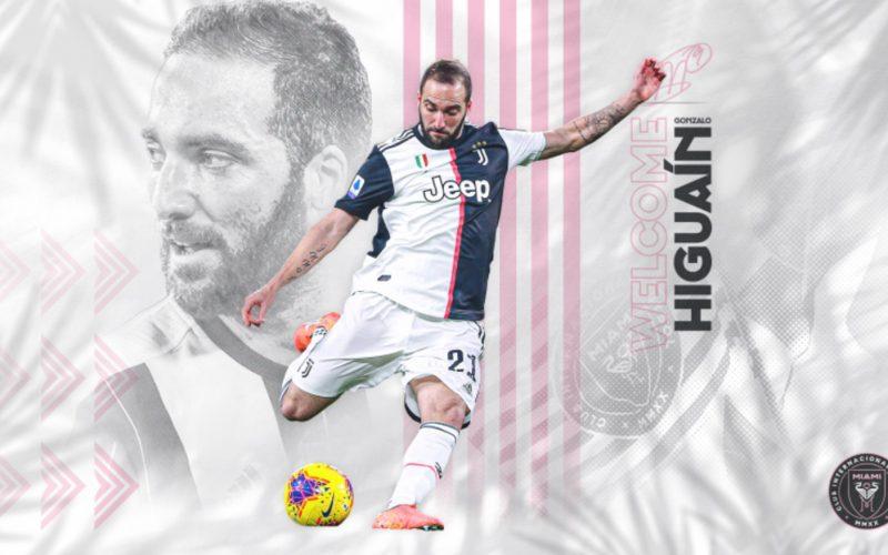 """Higuain: """"In Europa non mi divertivo più. Ma che bella la Champions…"""""""