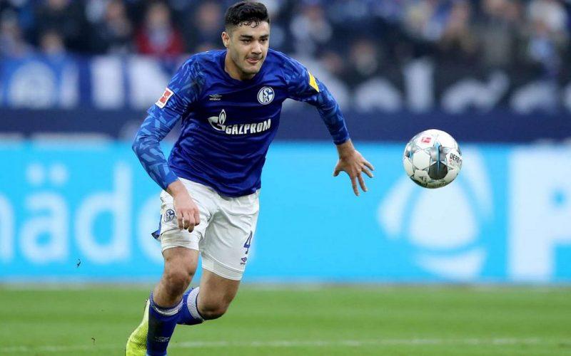 Calciomercato Lazio, spunta il turco Kabak per la difesa