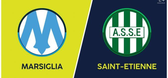 Ligue 1, Marsiglia-St. Etienne: quote, probabili formazioni e pronostico (17/09/2020)
