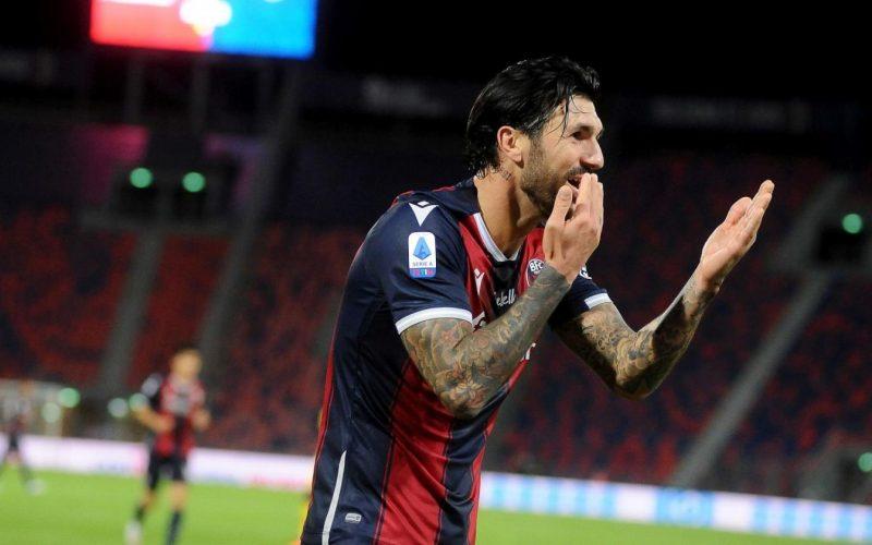 Bologna-Parma 4-1, derby emiliano a senso unico