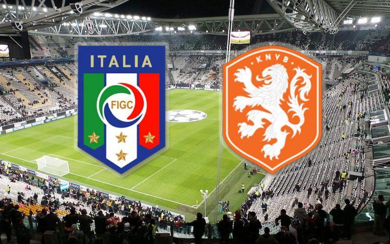 Nations League, Italia-Olanda: quote, pronostico e probabili formazioni (14/10/2020)