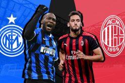 Serie A, Inter-Milan: quote, pronostico e probabili formazioni (17/10/2020)
