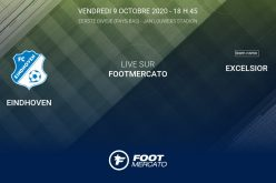 Olanda – Eerste Divisie, Eindhoven-Excelsior: quote e pronostico (09/10/2020)