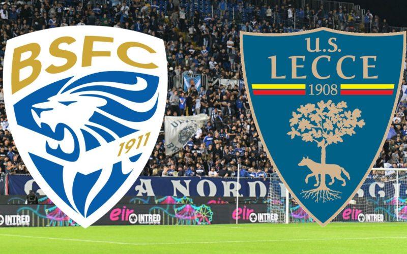 Serie B, Brescia-Lecce: quote, pronostico e probabili formazioni (16/10/2020)