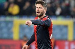 Genoa, Schöne fuori dalla lista per la Serie A!