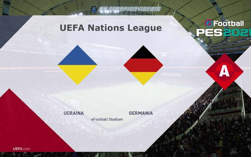 Nations League, Ucraina-Germania: quote, pronostico e probabili formazioni (10/10/2020)