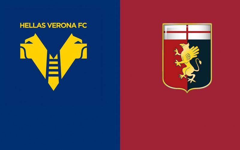 Serie A, Verona-Genoa: quote, pronostico e probabili formazioni (19/10/2020)