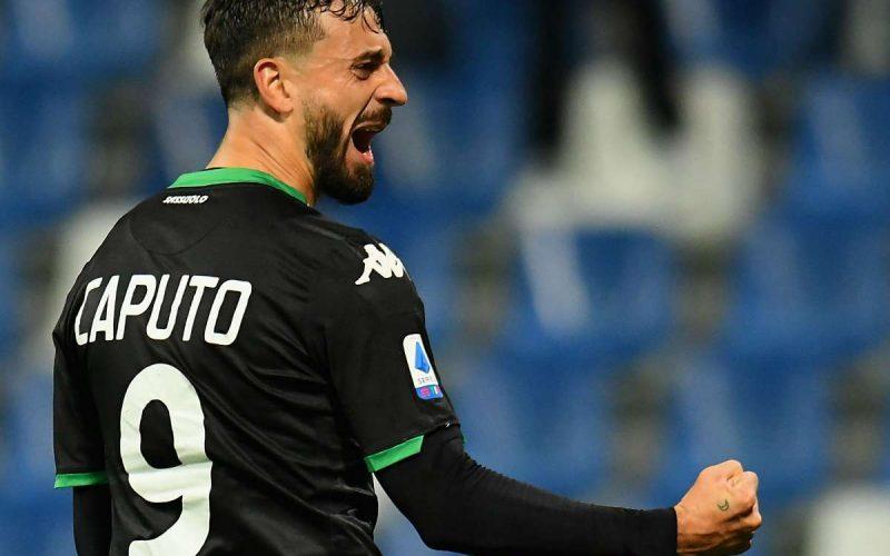 """Mancini: """"Caputo agli Europei? Dipende solo da lui"""""""