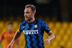 L'Inter vola ma scoppia il caso Eriksen