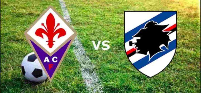 Serie A, Fiorentina-Sampdoria: quote, pronostico e probabili formazioni (02/10/2020)