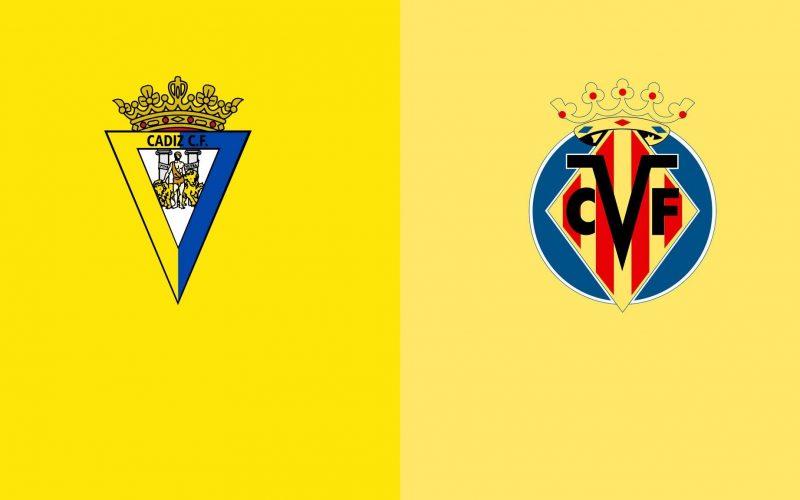 Liga, Cadice-Villarreal: quote, pronostico e probabili formazioni (25/10/2020)