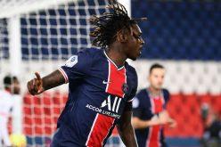 Kean e Pellegri, gol giovani ed italiani in Ligue 1