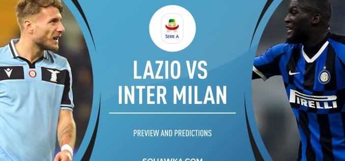 Serie A, Lazio-Inter: quote, pronostico e probabili formazioni (04/10/2020)