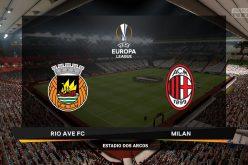 Europa League, Rio Ave-Milan: quote, pronostico e probabili formazioni (01/10/2020)