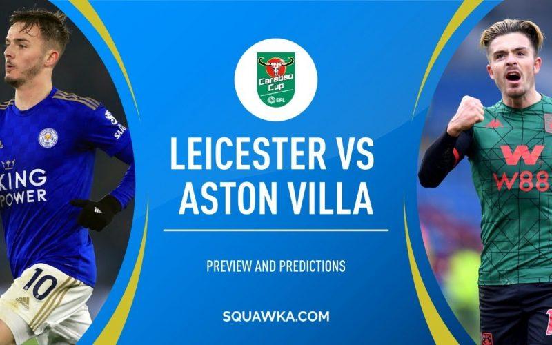 Premier League, Leicester-Aston Villa: quote, pronostico e probabili formazioni (18/10/2020)