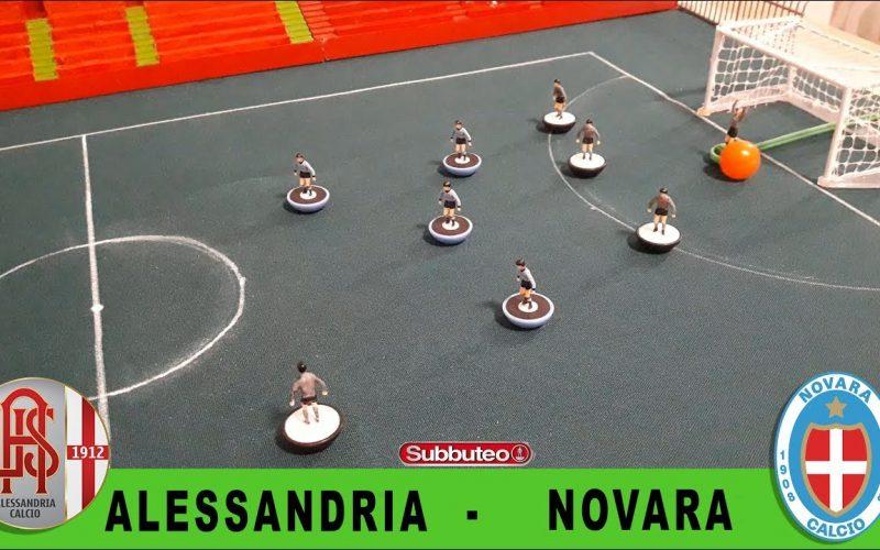 Serie C, Alessandria-Novara: quote, pronostico e probabili formazioni (12/10/2020)
