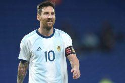 Qualificazioni mondiali Sudamerica: basta un rigore di Messi all'Argentina