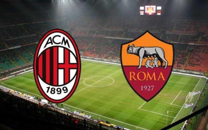 Serie A, Milan-Roma: quote, pronostico e probabili formazioni (26/10/2020)