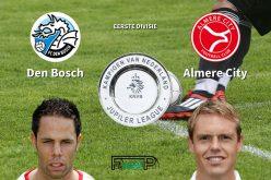 Eerste Divisie, Den Bosch-Almere: quote e pronostico (15/10/2020)