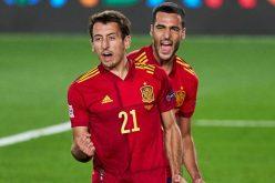 Nations League, Spagna e Germania ok senza brillare
