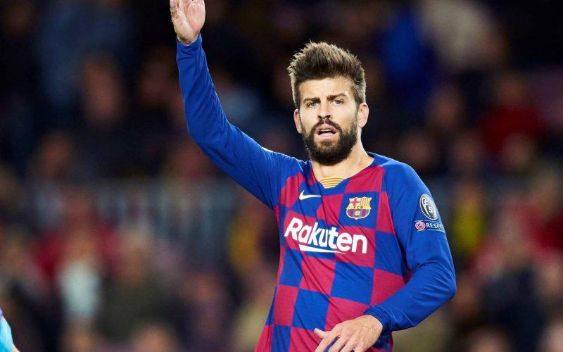 """Piqué a ruota libera: """"Messi deve sopportare solo un altro anno"""""""