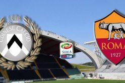 Serie A, Udinese-Roma: quote, pronostico e probabili formazioni (03/10/2020)