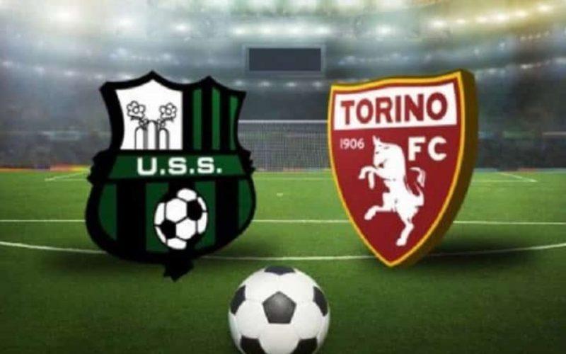 Serie A, Sassuolo-Torino: quote, pronostico e probabili formazioni (23/10/2020)