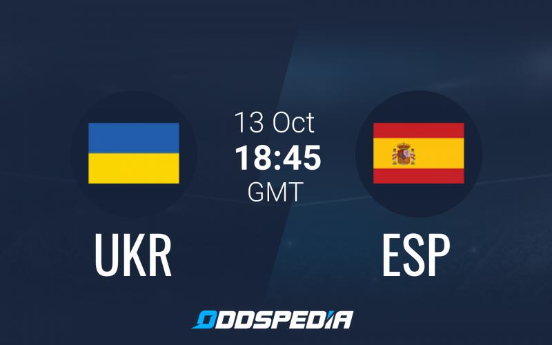Nations League, Ucraina-Spagna: quote, pronostico e probabili formazioni (13/10/2020)