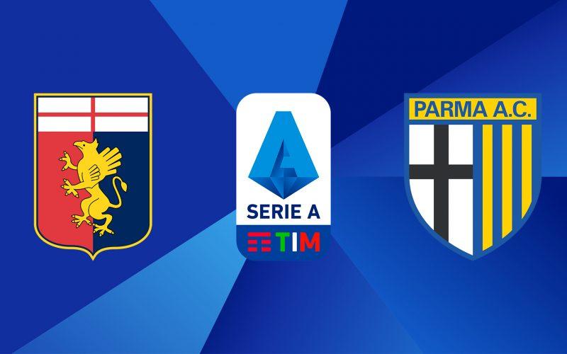 Serie A, Genoa-Parma: quote, pronostico e probabili formazioni (30/11/2020)
