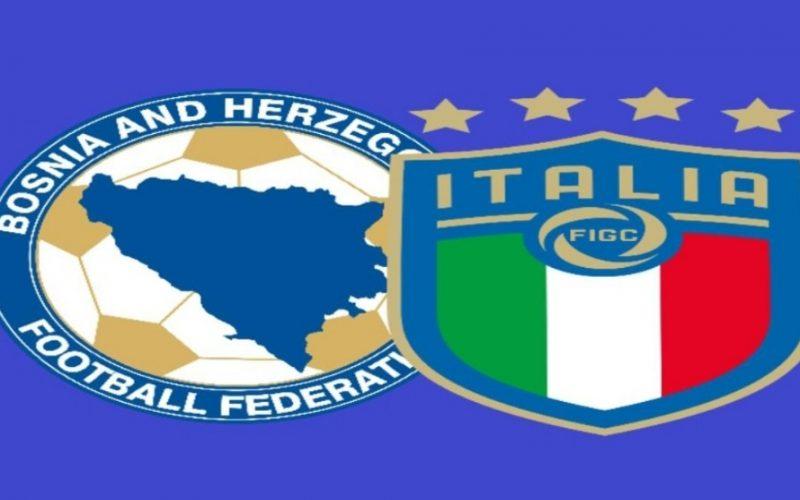 Nations League, Bosnia-Italia: quote, pronostico e probabili formazioni (18/11/2020)