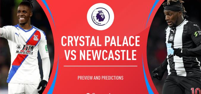 Premier League, Crystal Palace-Newcastle: quote, pronostico e probabili formazioni (27/11/2020)