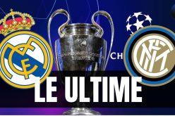 Champions League, Real Madrid-Inter: quote, pronostico e probabili formazioni (03/11/2020)